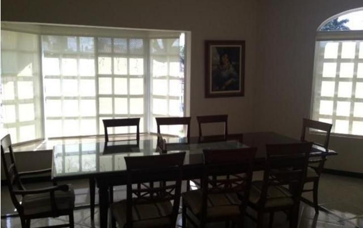 Foto de casa en renta en  , campestre, mérida, yucatán, 1373271 No. 03