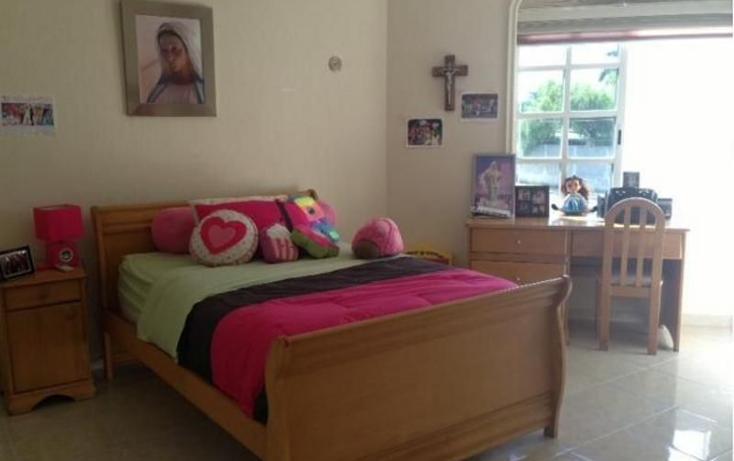 Foto de casa en renta en  , campestre, mérida, yucatán, 1373271 No. 06