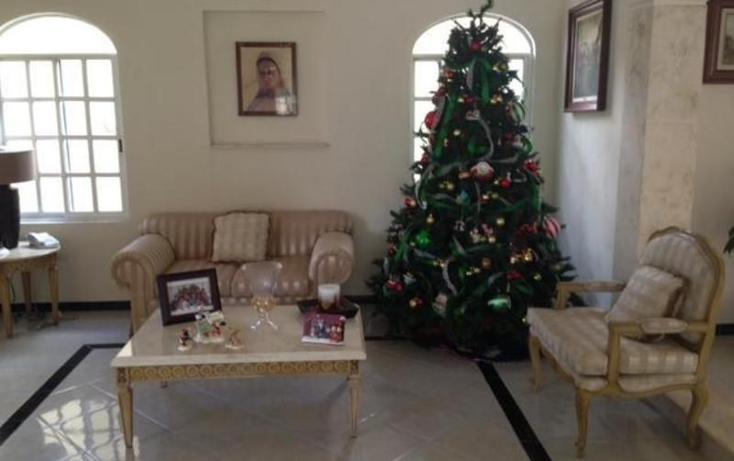 Foto de casa en renta en  , campestre, mérida, yucatán, 1373271 No. 07