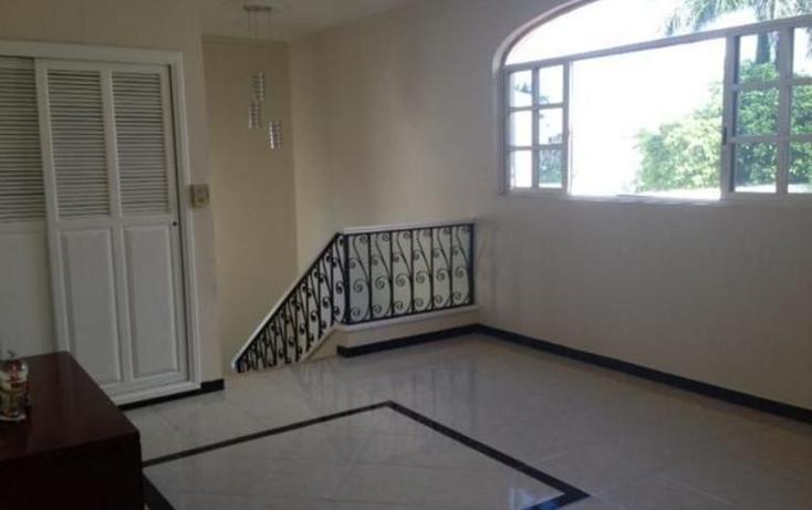 Foto de casa en renta en  , campestre, mérida, yucatán, 1373271 No. 08