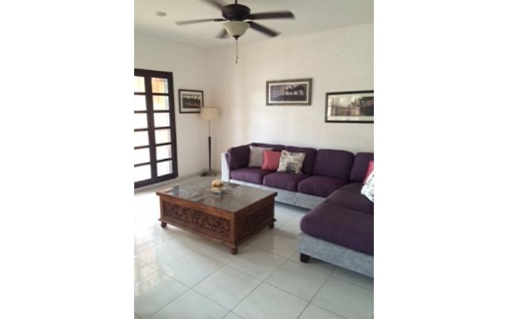 Foto de casa en venta en  , campestre, mérida, yucatán, 1386093 No. 01