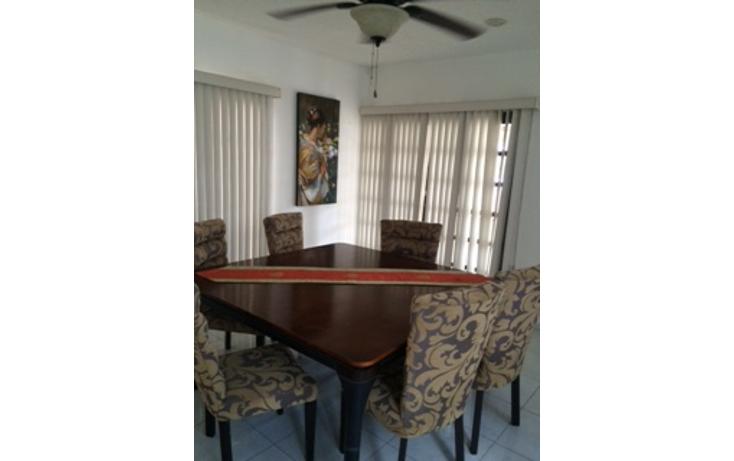 Foto de casa en venta en  , campestre, mérida, yucatán, 1386093 No. 02
