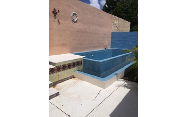 Foto de casa en venta en  , campestre, mérida, yucatán, 1386093 No. 10