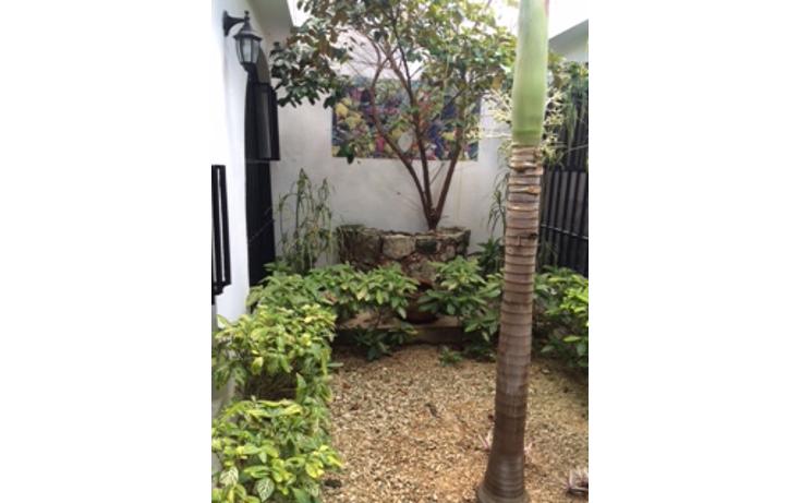 Foto de casa en venta en  , campestre, mérida, yucatán, 1386093 No. 15