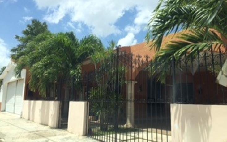 Foto de casa en venta en  , campestre, mérida, yucatán, 1386093 No. 20