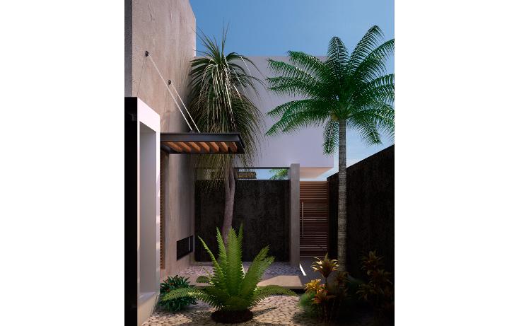 Foto de edificio en renta en  , campestre, mérida, yucatán, 1438055 No. 04