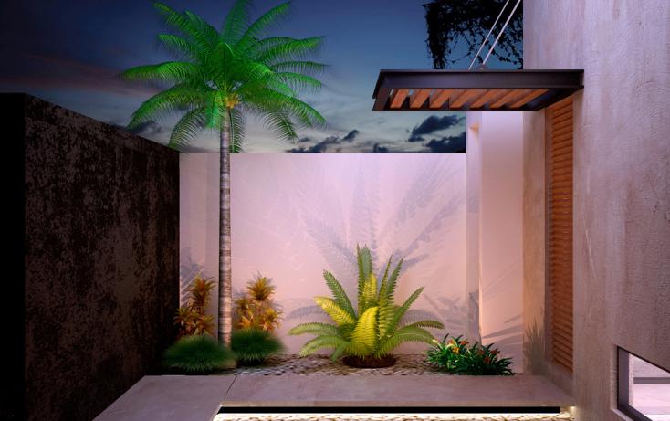Foto de edificio en renta en  , campestre, mérida, yucatán, 1438055 No. 05