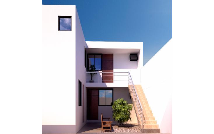 Foto de edificio en renta en  , campestre, mérida, yucatán, 1438055 No. 06