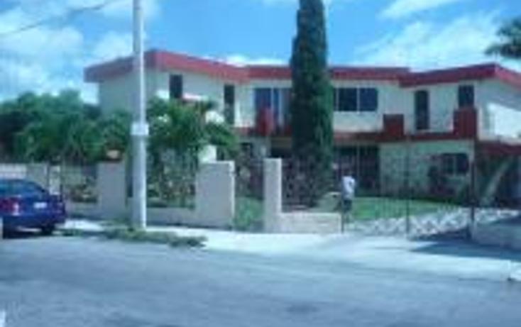 Foto de casa en venta en  , campestre, mérida, yucatán, 1443619 No. 01