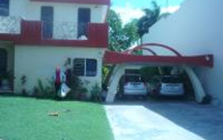 Foto de casa en venta en  , campestre, mérida, yucatán, 1443619 No. 02