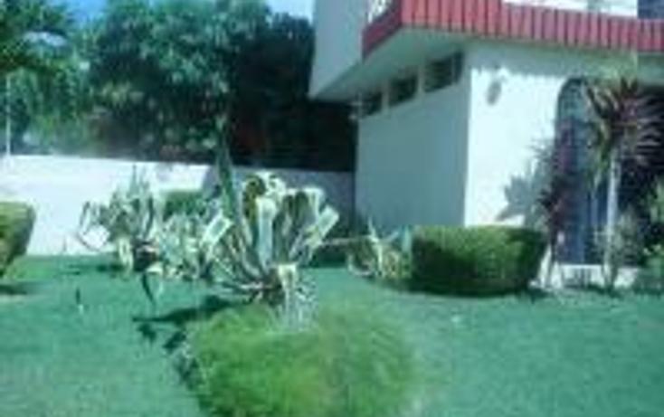 Foto de casa en venta en  , campestre, mérida, yucatán, 1443619 No. 03