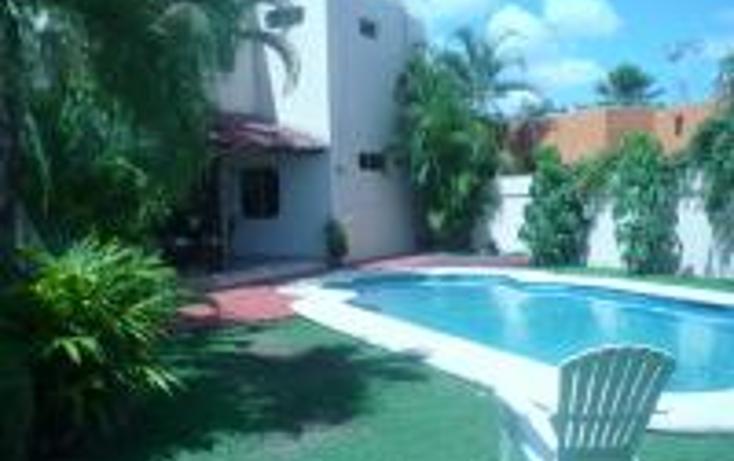 Foto de casa en venta en  , campestre, mérida, yucatán, 1443619 No. 10