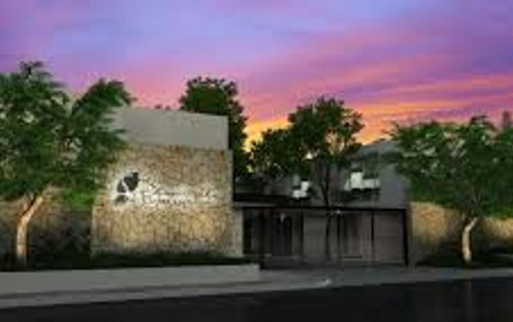 Foto de casa en condominio en venta en, campestre, mérida, yucatán, 1459763 no 03