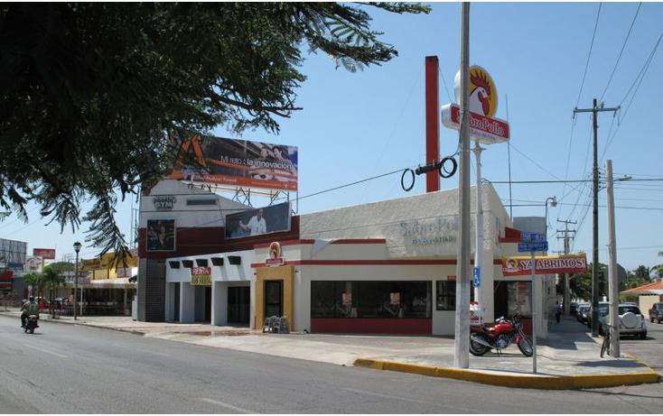 Foto de local en renta en  , campestre, mérida, yucatán, 1472685 No. 01