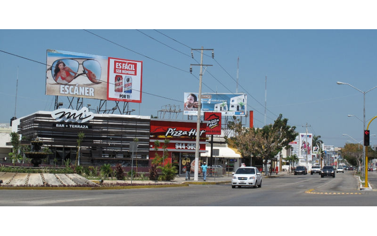Foto de local en renta en  , campestre, mérida, yucatán, 1472685 No. 06