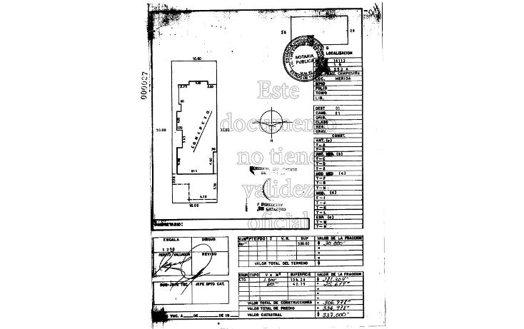 Foto de casa en renta en, campestre, mérida, yucatán, 1502235 no 02