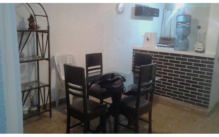 Foto de departamento en renta en  , campestre, mérida, yucatán, 1503359 No. 01