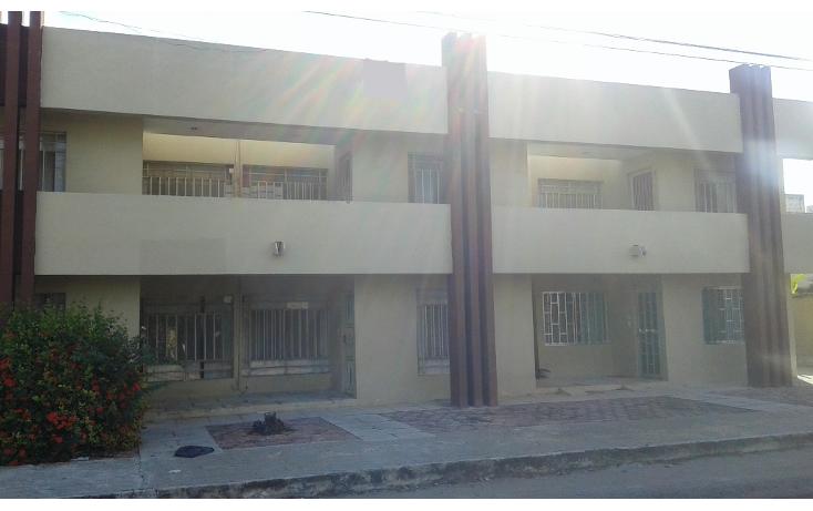Foto de departamento en renta en  , campestre, mérida, yucatán, 1503359 No. 02