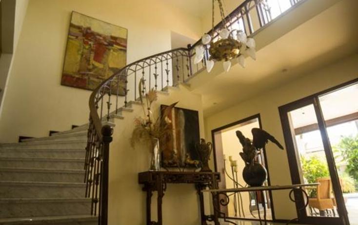 Foto de casa en venta en  , campestre, mérida, yucatán, 1506527 No. 01