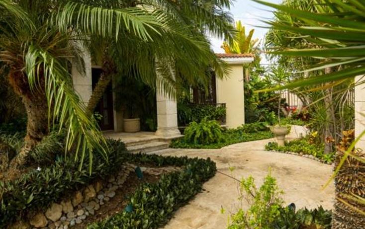 Foto de casa en venta en  , campestre, mérida, yucatán, 1506527 No. 14