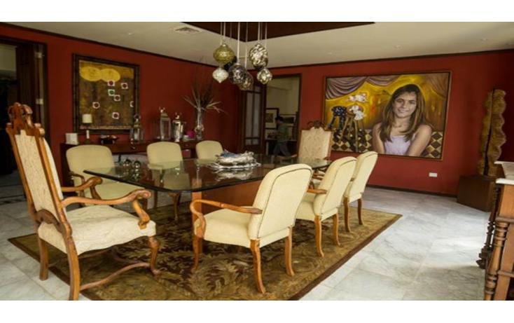 Foto de casa en venta en  , campestre, mérida, yucatán, 1506527 No. 16