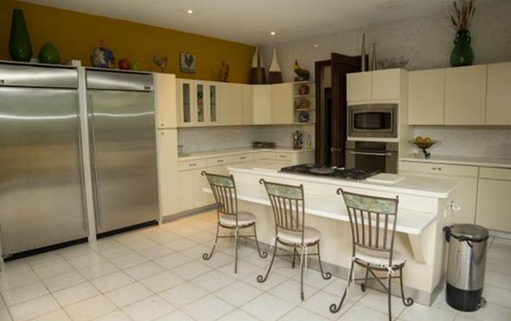 Foto de casa en venta en  , campestre, mérida, yucatán, 1506527 No. 21