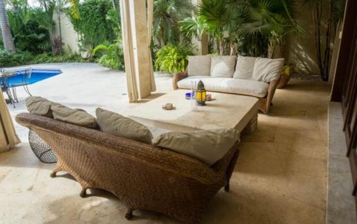 Foto de casa en venta en  , campestre, mérida, yucatán, 1506527 No. 22