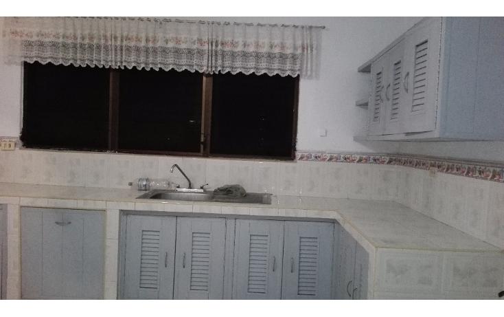 Foto de casa en renta en  , campestre, mérida, yucatán, 1514556 No. 04