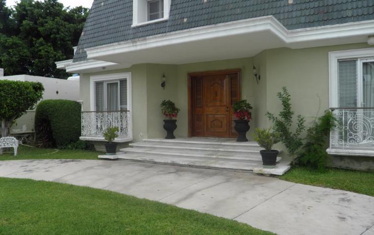 Foto de casa en venta en  , campestre, mérida, yucatán, 1514862 No. 01