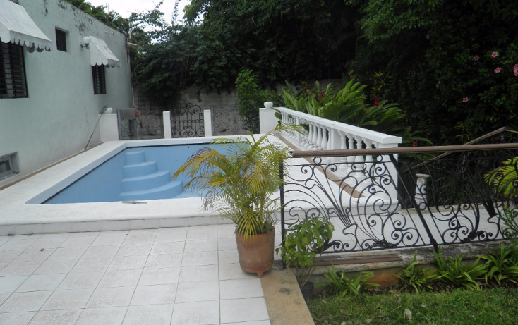 Foto de casa en venta en  , campestre, mérida, yucatán, 1514862 No. 02