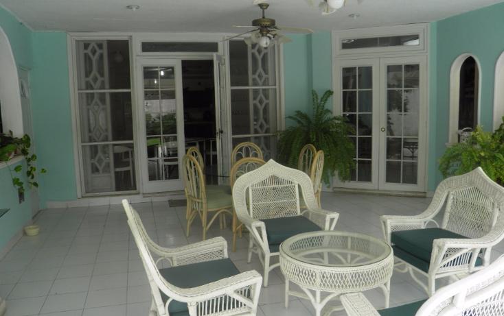 Foto de casa en venta en  , campestre, mérida, yucatán, 1514862 No. 03