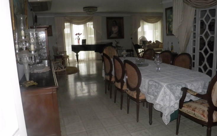Foto de casa en venta en  , campestre, mérida, yucatán, 1514862 No. 05