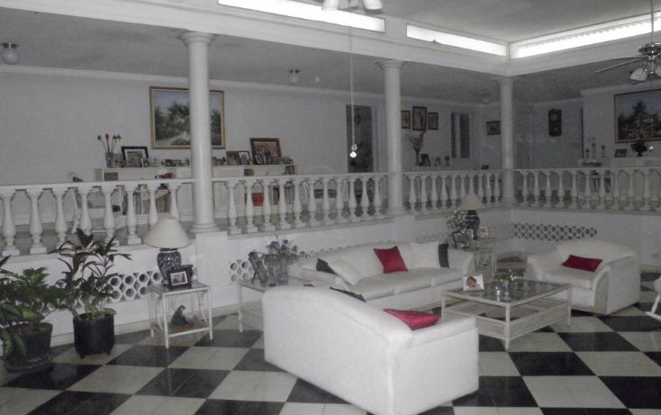 Foto de casa en venta en  , campestre, mérida, yucatán, 1514862 No. 07