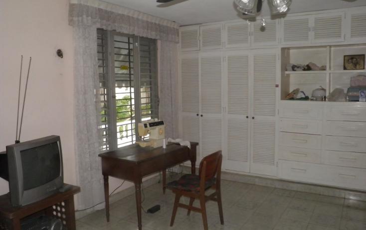 Foto de casa en venta en  , campestre, mérida, yucatán, 1514862 No. 10