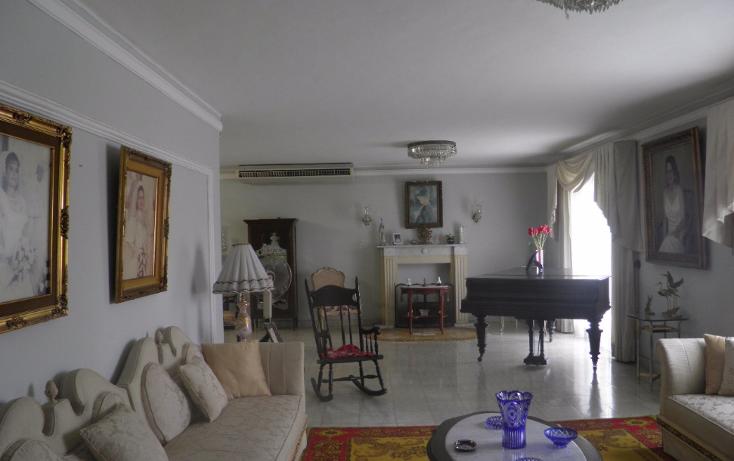 Foto de casa en venta en  , campestre, mérida, yucatán, 1514862 No. 15
