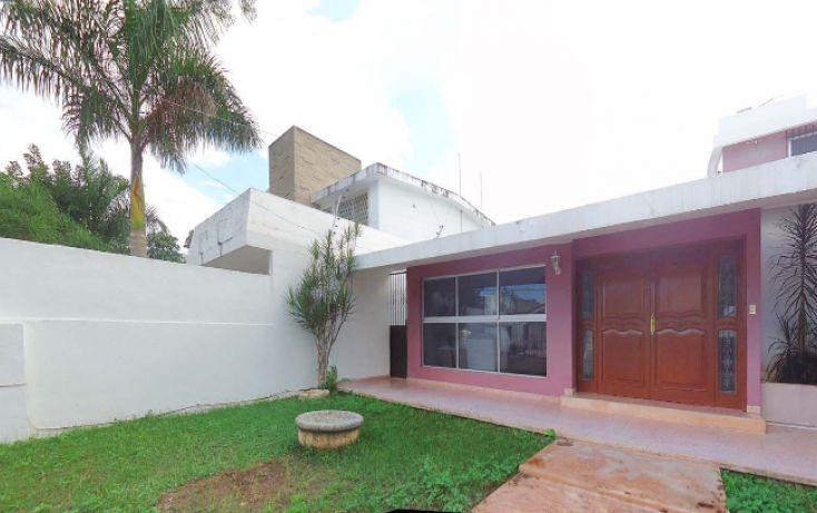 Foto de casa en venta en, campestre, mérida, yucatán, 1530124 no 01