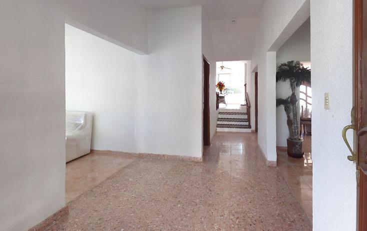Foto de casa en venta en  , campestre, mérida, yucatán, 1530124 No. 02