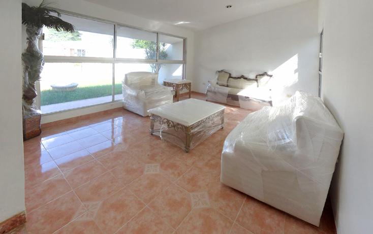 Foto de casa en venta en  , campestre, mérida, yucatán, 1530124 No. 03