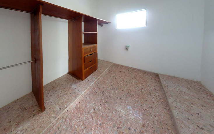 Foto de casa en venta en  , campestre, mérida, yucatán, 1530124 No. 06