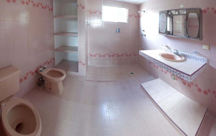 Foto de casa en venta en  , campestre, mérida, yucatán, 1530124 No. 08