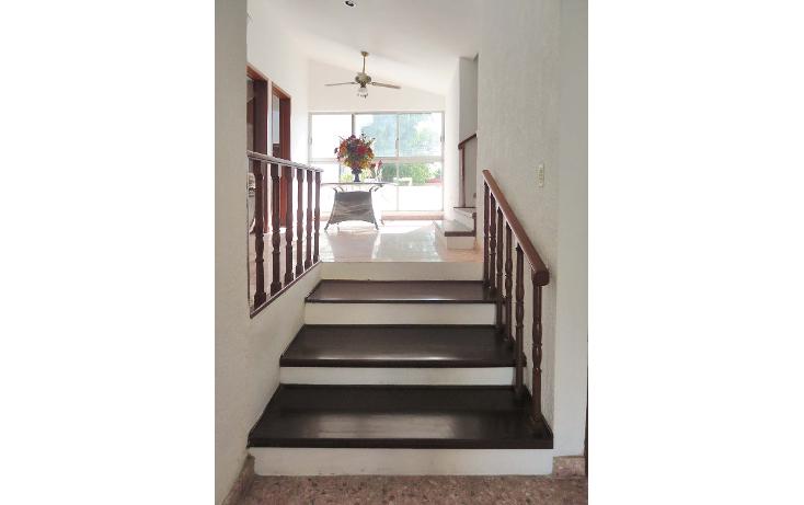 Foto de casa en venta en  , campestre, mérida, yucatán, 1530124 No. 12