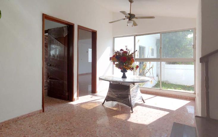Foto de casa en venta en  , campestre, mérida, yucatán, 1530124 No. 13
