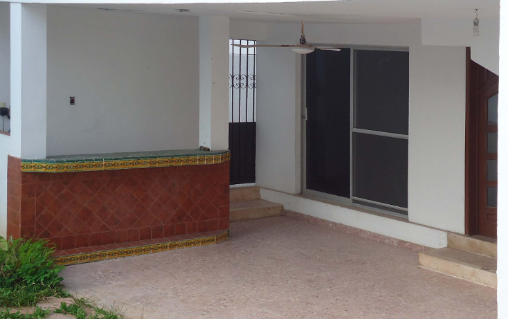 Foto de casa en venta en  , campestre, mérida, yucatán, 1530124 No. 16