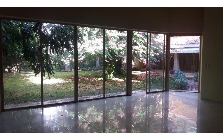 Foto de casa en venta en  , campestre, mérida, yucatán, 1549510 No. 02
