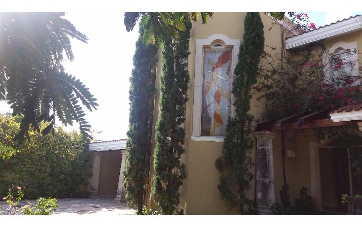 Foto de casa en venta en  , campestre, mérida, yucatán, 1549510 No. 04
