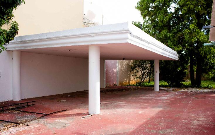 Foto de terreno habitacional en renta en  , campestre, mérida, yucatán, 1550942 No. 01