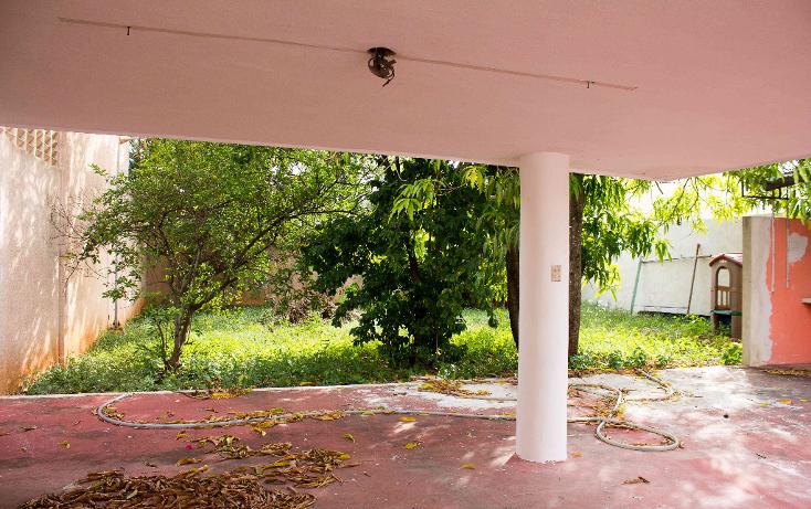 Foto de terreno habitacional en renta en  , campestre, mérida, yucatán, 1550942 No. 02