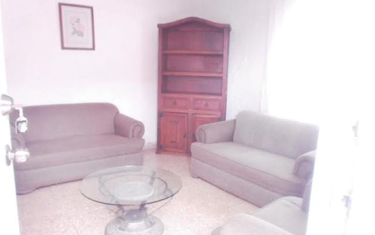 Foto de departamento en renta en  , campestre, mérida, yucatán, 1562510 No. 02