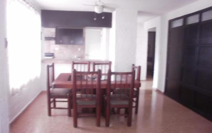 Foto de departamento en renta en  , campestre, mérida, yucatán, 1562510 No. 03