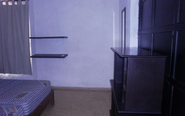 Foto de departamento en renta en  , campestre, mérida, yucatán, 1562510 No. 07